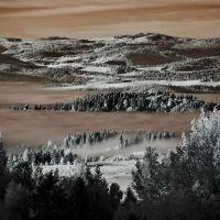 Podczerwień - 2006