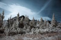 Chwila światła - fotografia pejzażowa